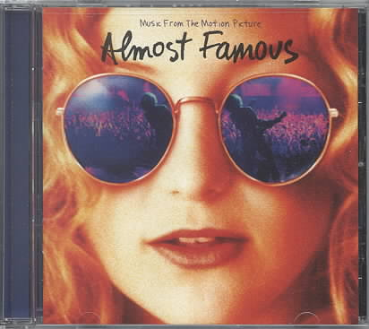 ALMOST FAMOUS (OST) (CD)