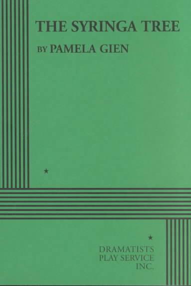 The Syringa Tree By Gien, Pamela